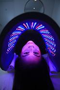 Health Matters LED treatment
