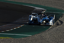October 17, 2018 - Valencia, Spain - 28 DA COSTA Antonio Felix (prt), BMW i Andretti Motorsport Team during the Formula E official pre-season test at Circuit Ricardo Tormo in Valencia on October 16, 17, 18 and 19, 2018. (Credit Image: © Xavier Bonilla/NurPhoto via ZUMA Press)