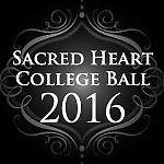 Sacred Heart College Ball 2016