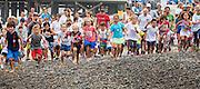 Kids at the San Clemente Ocean Festival