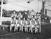 1955 - St. Patrick Athletic v Cork at Chapelizod