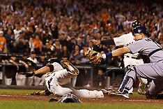 20110912 - San Diego Padres at San Francisco Giants (MLB Baseball)