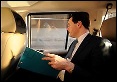 George Osborne BTS 2012 Budget