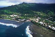 Avarua, Rarotonga, Cook Islands<br />