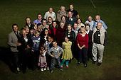 Beadle Family Reunion