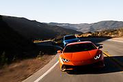 August 15, 2019:  Monterey Car Week, Lamborghini Evo