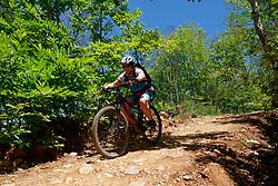 26-06-2019 NED: Bierzo & Babia challenge BvdGF day 3, Ponferrada<br /> Last day in Bierzo and MTB trip start and finish in Ponferrada to Las Medulas