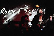 Roky Erickson at Maxwell's, Hoboken, NJ 11/13/10