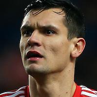Dejan Lovren of Southampton
