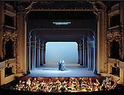 Répétitions de Zoroastre de J.P. Rameau, Direction Christophe Rousset, Opéra Comique, Paris.<br /> Repetitions of Zoroastre, Lyric Tragedy, Opéra Comique, Paris, France.