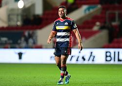 Siale Piutau of Bristol Rugby - Mandatory by-line: Alex Davidson/JMP - 08/12/2017 - RUGBY - Ashton Gate Stadium - Bristol, England - Bristol Rugby v Leinster 'A' - B&I Cup