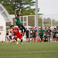 2016 POL-ITE Ultimate Championship: NYP vs RP