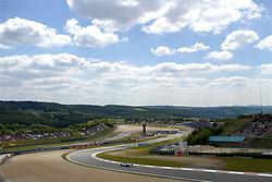 FORMEL 1: GP von Europa, Nuerburgring, 28.05.2004<br /> Rennstrecke, Illustration<br /> © pixathlon