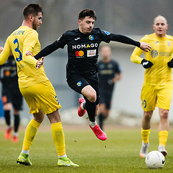 20201220: SLO, Football - Prva Liga Telekom Slovenije 2020/21, NK Domzale vs NK Bravo