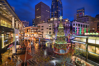 Westlake Center, Downtown Seattle