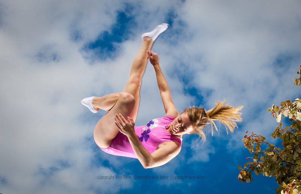Photography by Roy Riley 2012.0781 6547063..Sporting portaits. moments in sport