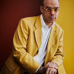 Fabrice Midal (2020)
