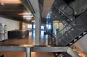 Nederland, Nijmegen, 3-4-2017 <br /> Winkels in Nijmegen.<br /> Gallerie van moderne sieraden Marzee. <br /> Update juni 2019: Marie-José van den Hout  (77) is zondag  door locoburgemeester Vergunst  benoemd tot Officier in de Orde van Oranje-Nassau. Zij kreeg de onderscheiding voor haar verdiensten voor Galerie Marzee en met name voor haar inzet van jong talent op het gebied van moderne sieraden<br /> Foto: Flip Franssen