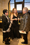 Clare Carver at ¡Salud! The Oregon Pinot Noir Auction 2018, Willamette Valley, Oregon