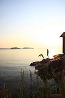 Grinda Island Stockholm, Photo Dan Kullberg, Stockholm Archipelago, Beach, Stockholm, Dan Kullberg, www.dankullberg.com
