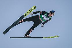 28.02.2020, Salpausselkae Hill, Lahti, FIN, FIS Weltcup Ski Sprung, Herren, im Bild Gregor Schlierenzauer (AUT) // Gregor Schlierenzauer of Austria during the men's FIS Ski Jumping World Cup at the Salpausselkae Hill in Lahti, Finland on 2020/02/28. EXPA Pictures © 2020, PhotoCredit: EXPA/ JFK