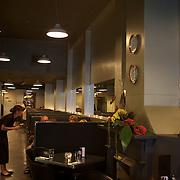 Domaine Restaurant, Victoria Street, Hamilton. Waikato. New Zealand. 15th December 2010 Photo Tim Clayton.