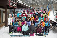 2014 K2 Women's Weekend