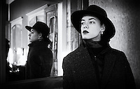 Jade Labeste Agence UBBA Agent Rosalie Cimino Conservatoire National Supérieur d'Art Dramatique de Paris Nos Vies Formidables