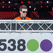 NLD/Breda/20140426 - Radio 538 Koningsdag, Fedde le Grand