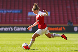 February 23, 2019 - Sheffield, England, United Kingdom - Kim Little (Captain) of Arsenal..during the FA Women's Continental League Cup Final football match between Arsenal Women and Manchester City Women at Bramall Lane on February 23, 2019 in Sheffield, England. (Credit Image: © Action Foto Sport/NurPhoto via ZUMA Press)