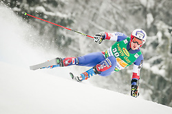 Tim Jitloff of USA during 2nd run of Men's Giant Slalom race of FIS Alpine Ski World Cup 57th Vitranc Cup 2018, on March 3, 2018 in Podkoren, Kranjska Gora, Slovenia. Photo by Ziga Zupan / Sportida
