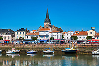 France, Vendée (85), Saint-Gilles-Croix-de-Vie // France, Vendée, Saint-Gilles-Croix-de-Vie