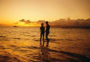 Kaanapali Beach; Maui; Hawaii