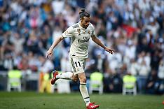 Real Madrid v Celta de Vigo - 16 March 2019