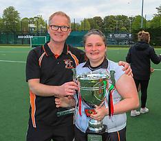 Game 6 Sunday - Cardiff University v Gwent