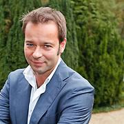 NLD/Baarn/20110124 - Perspresentatie Wie Kiest Tatjana, Peter van der Vorst