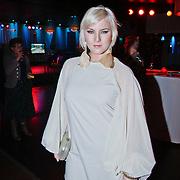 NLD/Uitgeest/20110117 - Uitreiking Populariteitsprijs Noord-Holland, Rachel Kramer