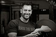 CrossFit MPH Portraits