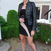 NLD/Amsterdam/20110525 - Presentatie The Luery List #1, Myrthe Clark