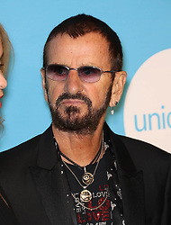 Ringo Starr at the UNICEF USA's 14th Annual Snowflake Ball in New York City.