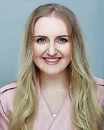 Actor Headshot Portraits Lucy Robinson