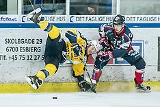 24.03.2017 Semifinale 2/7 Esbjerg Energy - Frederikshavn White Hawks 3:0