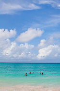 Enterprise Beach, known by the locals as Miami Beach, is located near Oistins in the parish of Christ Church and is immensely popular with the locals for early morning and late evening bathers and swimmers.