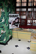 Atmosphere at The Giant Magazine Party, celebrating cover girl Kimora Lee Simmons and new Editor-in-Chief Emil Wilbekin, the award-winning editor as he unveils his debut issue.