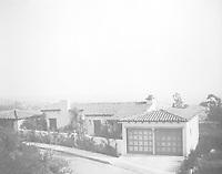 Circa 1930 7036 La Presa Dr. in the Outpost Estates