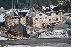 THEMENBILD - Haus Alpine Naturschau. Die Hochalpenstrasse verbindet die beiden Bundeslaender Salzburg und Kaernten und ist als Erlebnisstrasse vorrangig von touristischer Bedeutung, aufgenommen am 27. Mai 2020 in Fusch a.d. Glstr., Österreich // House Alpine Nature Show. The High Alpine Road connects the two provinces of Salzburg and Carinthia and is as an adventure road priority of tourist interest, Fusch a.d. Glstr., Austria on 2020/05/27. EXPA Pictures © 2020, PhotoCredit: EXPA/ JFK