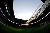 Photo: Richard Lane.<br /> England v Brazil. International Friendly. 01/06/2007. <br /> The new Wembley Stadium.
