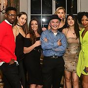 The Bachelor UK 2019 launch night, London, UK