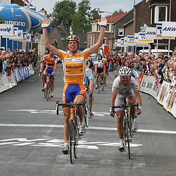Olympia Tour 2006Olympia Tour 2006 <br /> Tom Veelers wint Olympias's Tour 2006