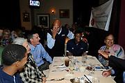 2013 FAU Men's Basketball Dinner @ Matteo's